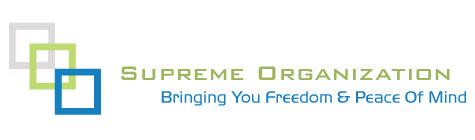 Supreme Organization